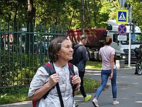 Wikimeetup in Pushkin town, photo by Erzianj jurnalist (PA080401).jpg