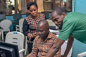 Wikipedia for librarians, funaab - 59.jpg