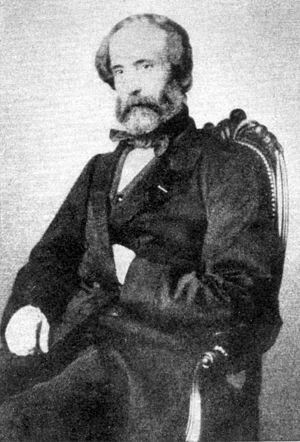 Wilhelm Philippe Schimper - Wilhelm Philippe Schimper