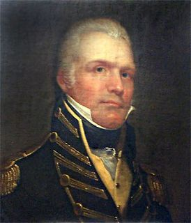 William Eaton (soldier) American soldier