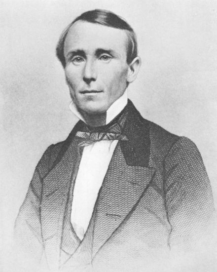 Filibuster William Walker launched several expeditions into Latin America. For a time he ruled Nicaragua, although he was eventually forced to return to the United States. In 1860, he was captured and executed in Honduras. WilliamWalker.jpg