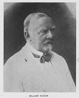 William Roger Paton