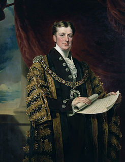 William Taylor Copeland Lord Mayor of London