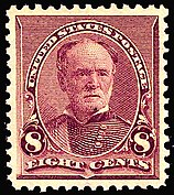 William Tecumseh Sherman 1893 issue-8c.jpg