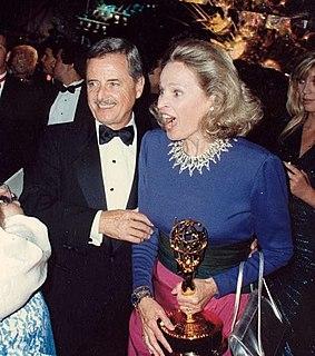 Bonnie Bartlett American actress