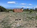 Wilson Trail Crossing sign.JPG