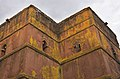Window Detail, Church of Bet Giorgis, Lalibela, Ethiopia (3274939721).jpg