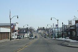 Downtown Winneconne