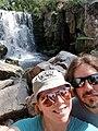 Winnewissa Falls in Pipestone.jpg