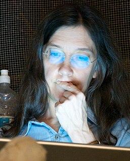 Winifred Hallwachs U.S. entomologist and tropical ecologist