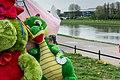 Wisla and dragon souvenir - panoramio.jpg