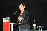 Wohnungspolitische Konferenz der Fraktion DIE LINKE. im Bundestag am 17.18. Juni 2011 in Berlin.jpg
