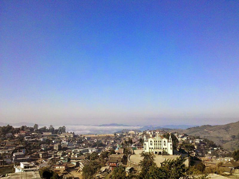 File:Wokha Town.jpg