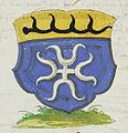 Wolleber Chorographia Mh6-1 0532 Wappen.jpg