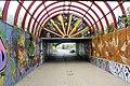 Woluwe-Sant-Lambert - Region Bruxelloise - Graffiti - Street art - (3).jpg