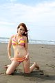 Woman at the beach - bikini -01.jpg