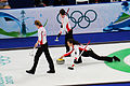 Women's Curling Team Russia - 20 February 2010.jpg