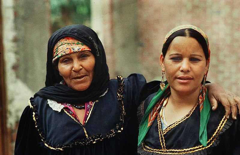 File:Women in Egypt.jpg