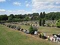 Woodlands Cemetery and Crematorium - geograph.org.uk - 1969542.jpg