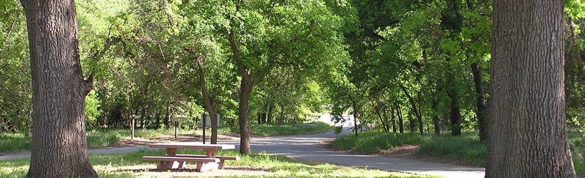 Woodson Bridge State Recreation Area - Wikipedia