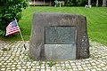 World War II Memorial - Conway, Massachusetts - DSC06424.jpg