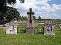 World War I Cemetery nr 270 in Bielcza (10).JPG