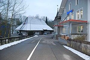 Wynau - Wynau village