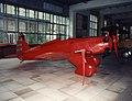 Yakovlev UT-1 Yakovlev UT-1 Yakovlev Museum Moscow Sep93 2 (17151578155).jpg