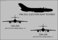 Yakovlev Yak-25K and Yak-25LL silhouettes.png