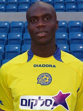 Gabala FK - Yannick Kamanan was capped 68 times by Gabala, scoring 17 times.
