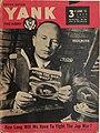Yank, The Army Weekly, Cover showing German Lt. Gen. Ulrich Kessler.jpg