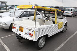Yellow White Citroen Mehari.jpg