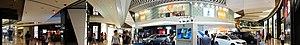 YOHO Mall - Image: Yoho Mall (wide angle panorama)