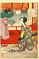 Yoshitoshi - Wang Changling - Tsuki hyakushi no. 54.jpg