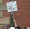 You are not my prince - Royal tour of Canada 2011.jpg