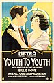 Youth to Youth (1922) poster.jpg