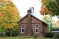 Ypsilanti Michigan Public School Dis't No. 6, (1881), 9095 Huron River Drive - panoramio.jpg