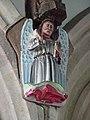 Yr Eglwys Wen St Marcella's Church, denbigh, Wales - Dinbych z18.jpg