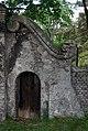 Złoty Potok brama ul. Parkowa fragment3 14.05.2011 p.jpg