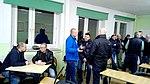 Zakończenie sezonu 2018 w sekcji spadochronowej AGl, Gliwice 2018.12.20 (01).jpg