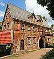 Zamek Grodno - budynek bramny.jpg