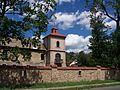 Zamek Stare Tarnowice - panoramio.jpg