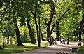 Zbarazh Castle Park2.JPG