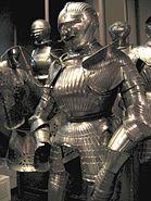 Zbroja 1514