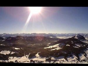 File:Zeitraffer - Alpen Ballonfahrt im Winter 2013.webm