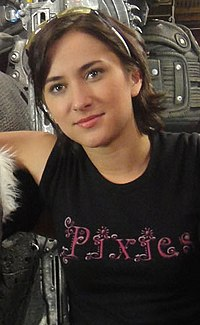 Zelda Williams Zelda Williams.jpg