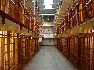 Prison aux tats unis wikip dia for L interieur movie