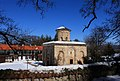 Zemen monastery Sveti Ioan Bogoslov.jpg