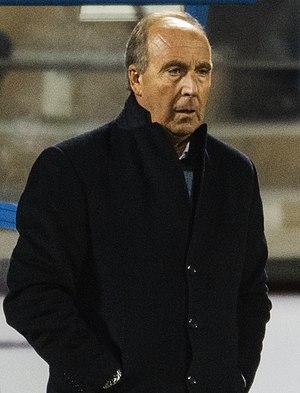 Gian Piero Ventura - Image: Zenit Torino (8)