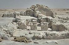 Zubarah - Wikipedia